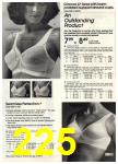 1981 Montgomery Ward Spring Summer Catalog, Page 225