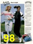 1983 Sears Spring Summer Catalog, Page 98