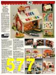 1982 Sears Christmas Book, Page 577
