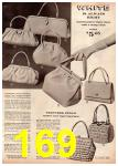 1962 Montgomery Ward Spring Summer Catalog, Page 169