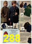 1974 Sears Fall Winter Catalog, Page 288