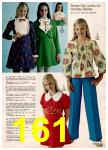 1974 JCPenney Christmas Book, Page 161