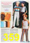 1972 Sears Spring Summer Catalog, Page 359