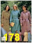 1981 Sears Spring Summer Catalog, Page 178