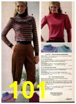 1982 Sears Fall Winter Catalog, Page 101