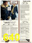 1978 Sears Fall Winter Catalog, Page 640