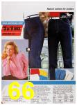 1986 Sears Spring Summer Catalog, Page 66