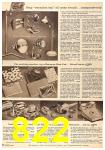1960 Sears Fall Winter Catalog, Page 822