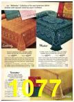 1969 Sears Fall Winter Catalog, Page 1077