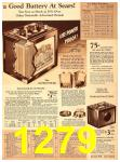 1940 Sears Fall Winter Catalog, Page 1279