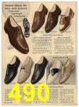 1961 Sears Spring Summer Catalog, Page 490