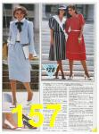 1985 Sears Spring Summer Catalog, Page 157
