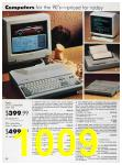 1989 Sears Home Annual Catalog, Page 1009