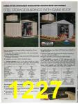 1991 Sears Fall Winter Catalog, Page 1227