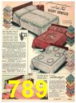 1940 Sears Fall Winter Catalog, Page 789