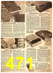 1949 Sears Spring Summer Catalog, Page 471