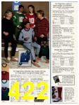 1983 Sears Fall Winter Catalog, Page 422