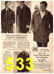 1966 Montgomery Ward Fall Winter Catalog, Page 533