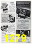 1967 Sears Spring Summer Catalog, Page 1279