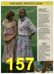 1979 Sears Spring Summer Catalog, Page 157