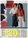 1986 Sears Spring Summer Catalog, Page 120