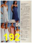 1987 Sears Spring Summer Catalog, Page 192