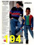 1993 JCPenney Christmas Book, Page 194