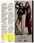 1978 Sears Fall Winter Catalog, Page 98