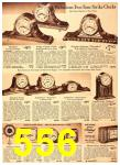 1940 Sears Fall Winter Catalog, Page 556