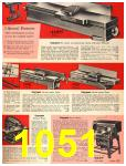 1960 Sears Fall Winter Catalog, Page 1051