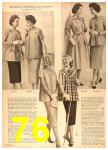 1958 Sears Spring Summer Catalog, Page 76