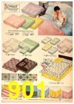 1958 Sears Fall Winter Catalog, Page 901