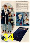 1982 Montgomery Ward Christmas Book, Page 34