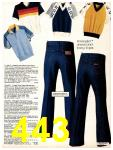 1981 Sears Spring Summer Catalog, Page 443