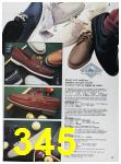 1988 Sears Fall Winter Catalog, Page 345