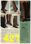 1968 Sears Fall Winter Catalog, Page 421