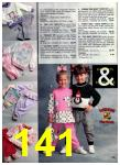 1990 Sears Christmas Book, Page 141