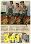 1961 Sears Spring Summer Catalog, Page 341
