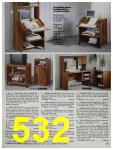 1991 Sears Fall Winter Catalog, Page 532