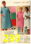 1962 Sears Fall Winter Catalog, Page 280