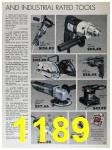 1991 Sears Spring Summer Catalog, Page 1189