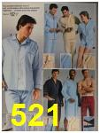 1987 Sears Fall Winter Catalog, Page 521