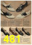 1961 Sears Spring Summer Catalog, Page 481