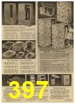 1965 Sears Spring Summer Catalog, Page 397