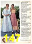 1977 Sears Spring Summer Catalog, Page 147