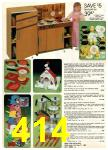 1980 Montgomery Ward Christmas Book, Page 414
