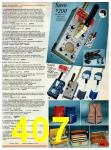 1985 Sears Christmas Book, Page 407