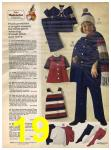 1971 Sears Fall Winter Catalog, Page 19