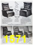 1964 Sears Fall Winter Catalog, Page 1571