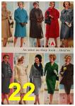 1962 Sears Fall Winter Catalog, Page 22